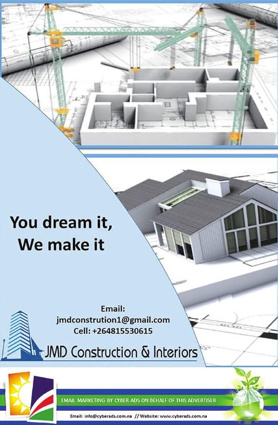 JMD Construction